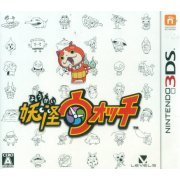 Youkai Watch (Japan)