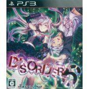 Disorder 6 (Japan)