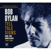 Bob Dylan: Vol. 8-Tell Tale Signs: The Bootleg Series (US)