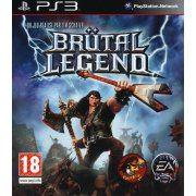 Brutal Legend (Europe)
