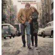 Freewheelin Bob Dylan (US)