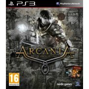 Arcania: The Complete Tale (Asia)