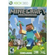 Minecraft: Xbox 360 Edition (US)