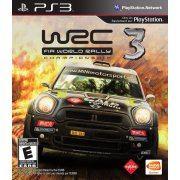 WRC 3: FIA World Rally Championship 2012 (US)