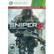 Sniper: Ghost Warrior 2 (Limited Edition) (US)