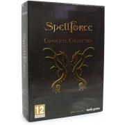 Spellforce Complete Edition (DVD-ROM) (Asia)