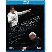 Lionel Bringuier & Nelson Freire: Live at the Royal Albert Hall (US)