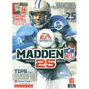 Madden NFL 25 Official Strategy Guide (US)