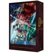 Mobile Suit Gundam Blu-ray Memorial Box [Limited Edition] (Japan)