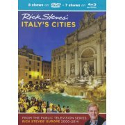 Rick Steves: Italy's Cities 2000-2014 (US)