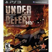 Under Defeat HD (Deluxe Edition) (US)