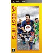 FIFA 13: World Class Soccer (EA Best Hits) (Japan)