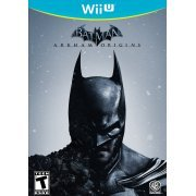 Batman: Arkham Origins (US)