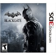 Batman: Arkham Origins Blackgate (US)