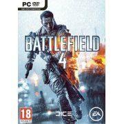 Battlefield 4 (DVD-ROM) (Europe)