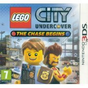 LEGO City Undercover: The Chase Begins (Europe)