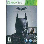 Batman: Arkham Origins (US)