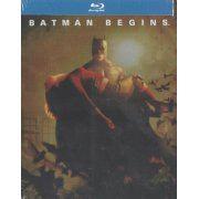 Batman Begins [SteelBook] (US)