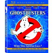 Ghostbusters [Blu-ray+UV Digital Copy] (US)