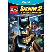 LEGO Batman 2: DC Super Heroes (US)