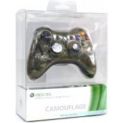 Xbox 360 Wireless Controller SE (Camouflage) (Japan)