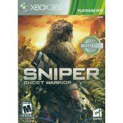 Sniper: Ghost Warrior (Platinum Hits) (US)