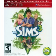 The Sims 3 (Greatest Hits) (US)