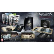 Assassin's Creed IV: Black Flag (Skull Edition) (Europe)
