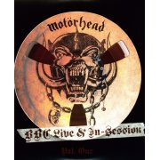 Motorhead: Vol. 1-BBC Live in Session (US)