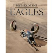 History Of The Eagles [2DVD] (Hong Kong)