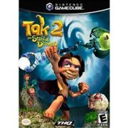 Tak 2: The Staff of Dreams (US)