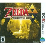The Legend of Zelda: A Link Between Worlds (US)