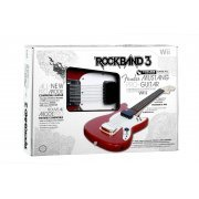 Rock Band 3 Wireless Fender Mustang PRO-Guitar Controller (US)