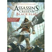 Assassin's Creed IV: Black Flag The Complete Official Guide (US)