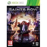 Saints Row IV (Commander in Chief Edition) (Europe)