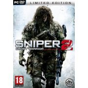 Sniper: Ghost Warrior 2 (Steam) steamdigital (Europe)