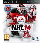 NHL 14 (Europe)