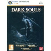 Dark Souls: Prepare to Die Edition (Steam) steamdigital (Region Free)