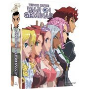 Tenchi Muyo: War on Geminar Part 1 [Blu-ray+DVD Limited Edition] (US)