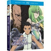 Tenchi Muyo: War on Geminar Part 2 [Blu-ray+DVD] (US)