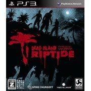 Dead Island: Riptide (Japan)