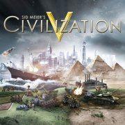Sid Meier's Civilization V (EU REGION ONLY)  steam digital (Europe)