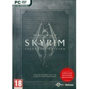 The Elder Scrolls V: Skyrim (Legendary Edition) (DVD-ROM) (Europe)