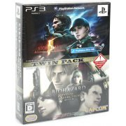 Biohazard 5 AE & Revival Selection HD Re-Master Twin Pack [Playstation 3 the Best] (Japan)
