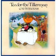 Tea for the Tillerman (Europe)