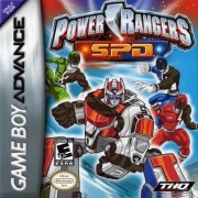 Power Rangers S.P.D. (US)