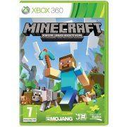 Minecraft: Xbox 360 Edition (Europe)