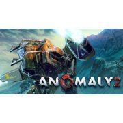 Anomaly 2 (Steam) steamdigital (Region Free)