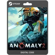 Anomaly 2  steam (Region Free)