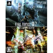 Final Fantasy XIII-2 Digital Contents Selection (Japan)